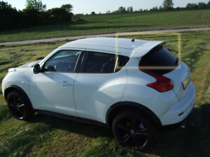 REAR ROOF SPOILER  for NISSAN Juke