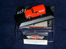 CORGI/LLEDO VANGUARDS AUSTIN A35 VAN MEMBERS DRIVE TIME EXCLUSIVE MODEL NEW.