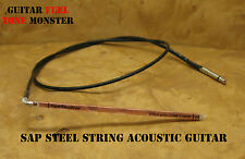 TONE MONSTER SAP Acoustic Guitar Piezo Under Saddle Transducer UST Pickup 55mm