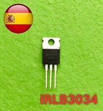 IRLB3034 Irlb3034pbf power mosfet hexfet to220 envío rápido desde España