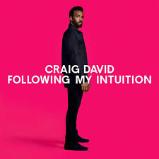 Craig David - Following my Intuition (Deluxe) [New & Sealed] CD