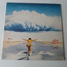 Manfred Mann's Earth Band - Watch - Vinyl LP Canadian 1st Press -A/-B EX/EX