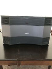 Bose Acoustic Wave Music System Cd-3000