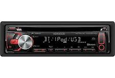 KENWOOD KDC-BT42U FRONT PANEL ONLY FACEPLATE OFF