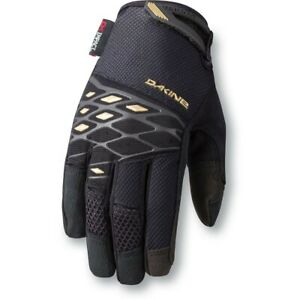 New 2018 Dakine Womens Sentinel Cycling Gloves Medium Gold Fronts Biking