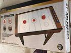 """Air Hockey 27"""" Table Top New In Box Fast Shipping"""