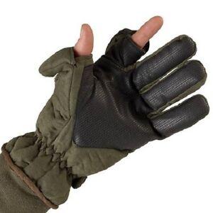 Hillman Classic Gloves Green XL size