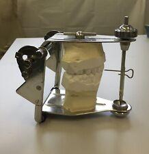 Gerber Condylator Model 6 Tandtechniek Used, in good condition