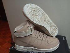 best service 5e94e 802e4 Men New Nike Air Force 1 High  07 LV8 LTHR Size 8.5 AT3293-200