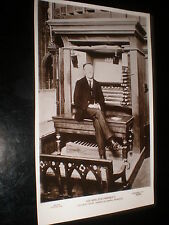 More details for old postcard sir walter parratt organist composer c1900s