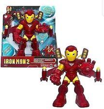 Iron Man 2 Mega Power Action Figure - Rocket Boost by Hasbro