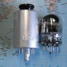 2 Stk 4SH1L Röhren bester Ersatz für AF3 AF7 REN904 RENS1214 usw neu getestet