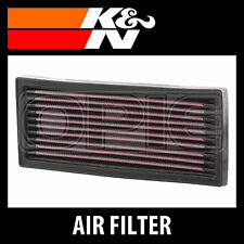 K&N High Flow Replacement Air Filter 33-2586 - K and N Original Performance Part
