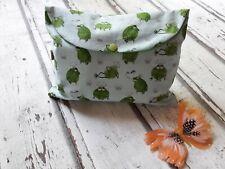 fofina Windeltasche handmade Wickeltasche