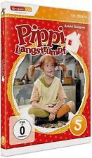 Pippi Langstrumpf - TV-Serie - DVD 5 (2015) - OVP