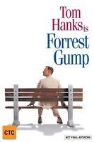 Forrest Gump DVD region 4 Like New