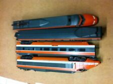 Lima C-5 Good Graded OO Scale Model Train Carriages
