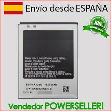 Batería Samsung Galaxy S2 SII / S II / GT-i9100 SGH-I777 / i9103 - EB-F1A2GBU -