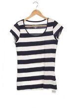 H&M Damenblusen, - tops & -shirts aus Synthetik für M