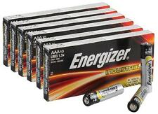 BATTERIA IND ALCALINA AAA Promo 12x PACCO DA 10 BATTERIE Non-Rechargeable