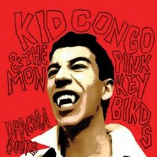 Dracula Boots - Kid Congo & The Pink Monkey Birds (2009, Vinyl NIEUW)