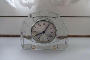 Staiger Clock Art Deco Style - Quartz
