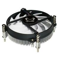 SCYTHE S950M CPU Cooling Fan 4Pin PWM PC Case Heatsink for Intel LGA 115X #gib
