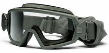Orig. US Army Smith Optics OTW Googles Taktische Brille Revision ESS Skibrille