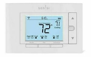 Emerson Sensi ST55 WiFi Smart Thermostat for Smart Home