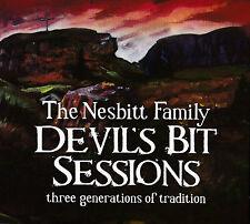 The Nesbitt Family - Devils Bit Sessions | NEW & SEALED CD (Celtic Woman)