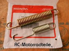 HONDA CJ CX CBX FT GB GL 360 500 650 1000 1100 Spring Main Side Stand Set