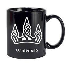 The Elder Scrolls V Skyrim Tasse Winterhold NEU & OVP