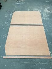 VW TRANSPORTER T5 6mm Roof Panel Plylining Ply lining Kit Camper Van XT No Holes
