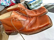 Vintage Rare Cappelletti Boots Sz- 41 5Bb9