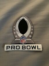 NFL PRO BOWL IRON ON PATCH