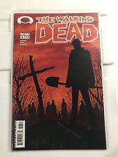 The Walking Dead Comic #6 Image Comics Key Issue