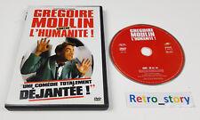 DVD Grégoire Moulin Contre L'Humanité - Artus DE PENGUERN