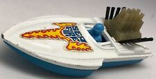 Matchbox Superfast No 5 SEAFIRE boat with Engine