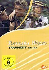 DVD - Barbara Wood - Traumzeit Teil 1 & 2 - Alexandra Kamp & Hardy Krüger Jr.