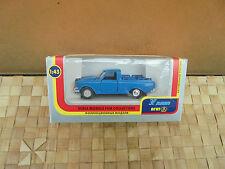 agat moskvitch pickup 1/43e