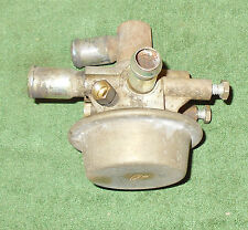 1966 1967 Ford Mustang GT Falcon Comet 289 THERMACTOR BACKFIRE SUPPRESSOR VALVE