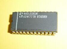 IC N 82LS181 N