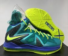 wholesale dealer 59cfb 14b6e NIKE LEBRON X PS ELITE
