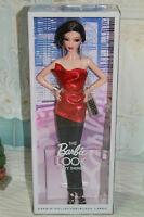 Barbie City Shine brune NRFB