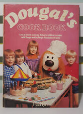 DOUGAL'S COOK BOOK! MAGIC ROUNDABOUT BOOK! VINTAGE!