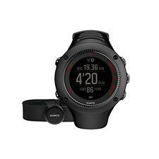Suunto Ambit3 Run HR Orologio GPS Monitoraggio frequenza Cardiaca Fascia ca