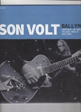 Son Volt Ballymena Ep Vinyl Record Store Day Sealed