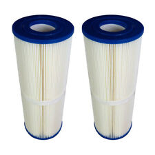 2pc 25 Square Feet Pool Filter Cartridge Cleaner Clean Pool and Spa Filter