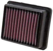 K&N AIR FILTER FOR KTM DUKE 125 2011-2014 KT-1211