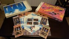 Milton Bradley Screaming Eagle Air Assault Board Game - 100% Complete